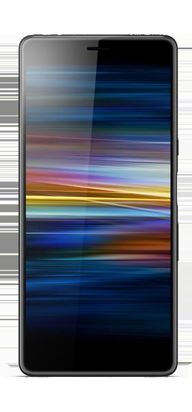 Téléphone Sony XPERIA L3 Noir DS