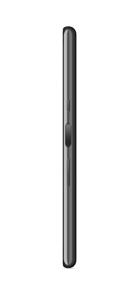 Téléphone Sony Sony XPERIA L3 Noir DS