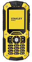 Téléphone Stanley S131 Jaune