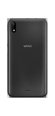 Téléphone Wiko Y50 Dark Grey