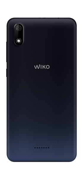 Téléphone Wiko Wiko Y60 Anthracite Blue DS Comme Neuf