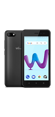 Téléphone Wiko Wiko Sunny 3 Anthracite Comme Neuf