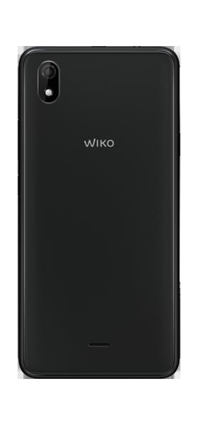 Téléphone Wiko Wiko Y61 Gris