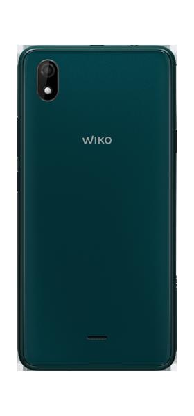 Téléphone Wiko Wiko Y61 Vert