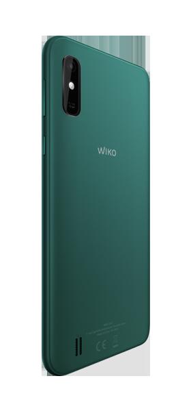 Téléphone Wiko Wiko Y81 Vert