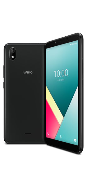 Téléphone Wiko Wiko Y61 Gris Comme neuf