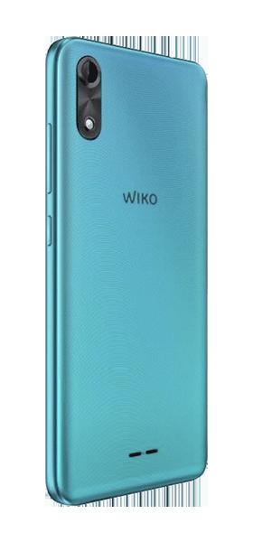 Téléphone Wiko Wiko Y51 Menthe