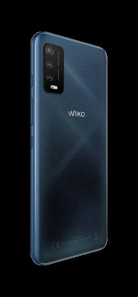 Téléphone Wiko Wiko Power U10 Bleu