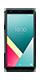 Téléphone Wiko Wiko Y61 Gris LS