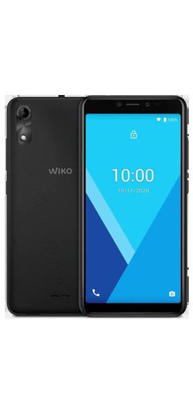 Téléphone Wiko Wiko Y51 LS 16 GO DARK GREY