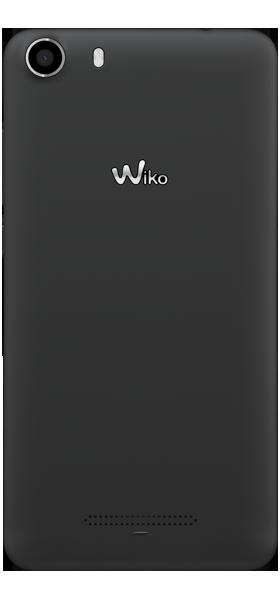 Téléphone Wiko Lenny 2 noir Comme neuf