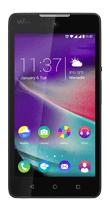 Téléphone Wiko Rainbow Lite 4G blanc Comme neuf