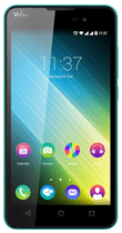 T�l�phone Wiko Lenny 2 bleen Comme neuf