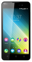 T�l�phone Wiko Lenny 2 blanc Comme neuf