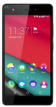 T�l�phone Wiko Pulp 4G rouge Comme neuf