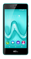 T�l�phone Wiko Tommy Bleen