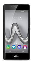 T�l�phone Wiko Tommy Gris