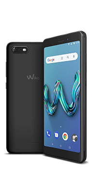 Téléphone Wiko Tommy 3 Anthracite DS