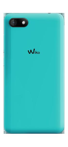 Téléphone Wiko Sunny 3 Bleen