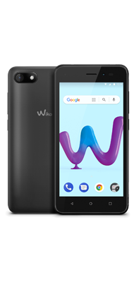 Téléphone Wiko Sunny 3 Anthracite