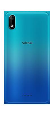 Téléphone Wiko Y60 Bleen DS