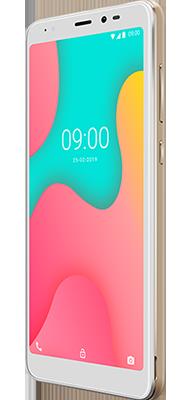 Téléphone Wiko Y60 Or DS