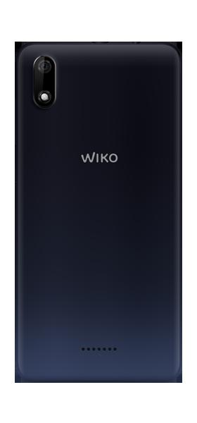 Téléphone Wiko Y60 Dark Blue DS