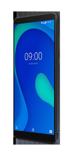 Téléphone Wiko Y80 Dark Blue DS