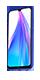 Téléphone Xiaomi Redmi Note 8T 64go Bleu