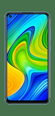Téléphone Xiaomi Xiaomi Redmi Note 9 Gris