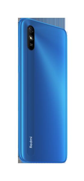 Téléphone Xiaomi Xiaomi Redmi 9A Bleu
