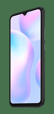 Téléphone Xiaomi Xiaomi Redmi 9A Gris