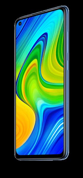 Téléphone Xiaomi Xiaom Note 9 Gris Offert + Carte SIM 10EUR