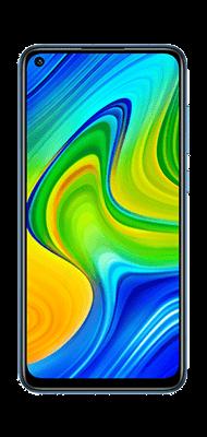 Téléphone Xiaomi Xiaomi Note 9 Gris Offert + Carte SIM 10EUR