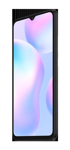 Téléphone Xiaomi Xiaomi Redmi 9A Gris OFFERT + Carte SIM 10EUR