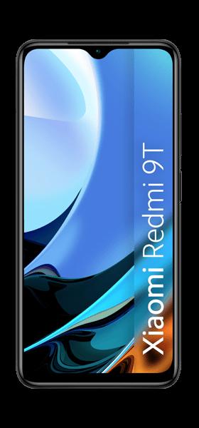 Téléphone Xiaomi Xiaomi Redmi 9T 64Go Gris
