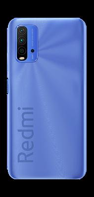 Téléphone Xiaomi Xiaomi Redmi 9T 64Go Bleu