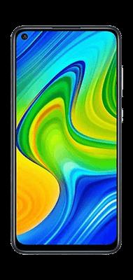 Téléphone Xiaomi Xiaomi Redmi note 9 64 noir