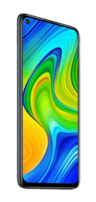 Téléphone Xiaomi Xiaomi Redmi Note 9 Noir