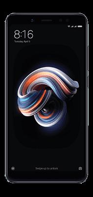 Téléphone Xiaomi Redmi Note 5 32go DS