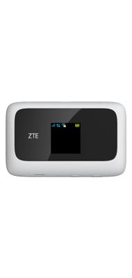 Téléphone ZTE Routeur MF 910